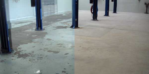 Surface Prep Amp Coating Removal National Floor Solutions