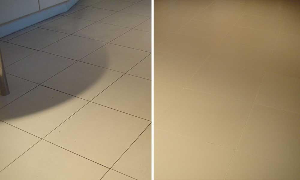 Grout Cleaning Staining Repair National Floor Solutions