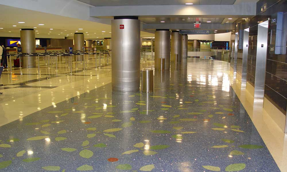 Marble Natural Stone Polishing National Floor Solutions